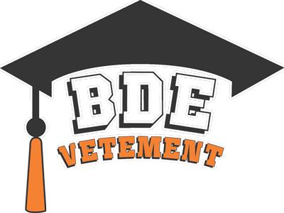 Vêtement BDE : spécialiste du textile personnalisé pour entre universités, les écoles et les BDE étudiants.